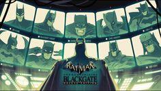 Review: Batman: Arkham Origins Blackgate Deluxe Edition