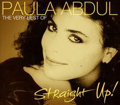 Straight Up!: The Very Best of Paula Abdul
