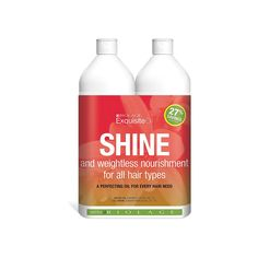 Biolage Exquisiteoil Shine Micro-oil Shampoo and Oil Creme Conditioner 33.8 Fl.oz Duo * Want additional info? Click on the image. #hairsandstyles