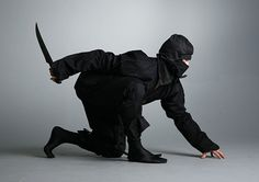 Ninja have been around since at least the 14th century, when guerrilla warfare in feudal Japan called for subterfuge and assassination - activities which samurai would not perform because they were forbidden by Bushido, the samurai code. Ninja were employed as master spies, assassins and specialist warriors.