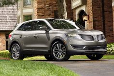 2016 Lexus RX vs. 2016 Lincoln MKX: Which Is Better? - Autotrader