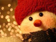 Boneco de Neve ^^