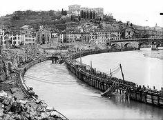 Verona, Old Photos, Vintage Photos, Roman Empire, Paris Skyline, Rome, City Photo, Architecture, Photography