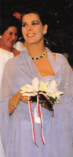 Monaco Bal Croix Rouge 7. August 1987 (2)
