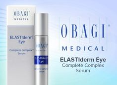 Limited time only now thru 1/31/17 or While supplies last!!!!!!!! Buy #Obagi elastiderm cream or serum,' Receive Obagi Hydrate Luxe FREE.