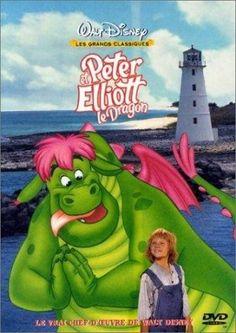 Pedro y el dragón Elliot (1977) Fantasia, Familiar, Aventura | Pete's Dragon | peliculas | PerfectCine