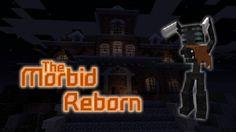 New post (The Morbid Harvester Reborn Mod 1.7.10) has been published on The Morbid Harvester Reborn Mod 1.7.10  -  Minecraft Resource Packs
