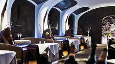 Silvio Nickol Restaurant | Palais Coburg | Wien