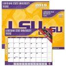 LSU Tigers 2019 Calendar Gift Set Season Calendar, 2019 Calendar, Terry Redlin, Country Sampler, Lord Is My Shepherd, Desk Calendars, Lsu Tigers, Vintage Travel, Track