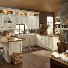 Cabinets To Go traditional-kitchen