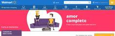 WALMART   Ao redor do mundo, a rede de supermercados Walmart vem trazendo mensagens de apoio à união homoafetiva em suas campanhas publicitárias. No Brasil, além do marketing acima, a empresa também participou das demonstrações de apoio ao casamento igualitário com o sinal de ' = ' em 2013.