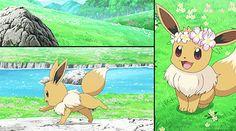 Pokemon Gifs Gotta Pin'em All! Pokemon Gif, Pikachu, Pokemon Eeveelutions, Eevee Evolutions, Pokemon Comics, Pokemon Fan Art, Pokemon Games, Cute Pokemon, Equipe Pokemon