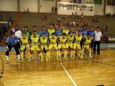 El brasileño Diego, nuevo fichaje del Gran Canaria Colegios Arenas