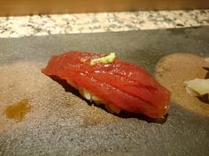 A feast for all sushi lovers — the amazing 1,000-yen lunch at Sushi Takehan Wakatsuki!