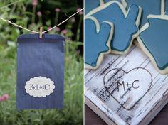 bag + sticker
