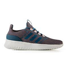 Adidas NEO Cloudfoam Ultimate Women's Shoes, Size: 5.5, Blue
