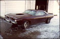 mopar pg 3 Used Parts, Barn Finds, Plymouth, Mopar, Muscle Cars, Classic Cars, The Past, Sick, American
