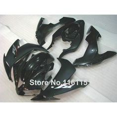 (360.00$)  Buy here - http://aidtl.worlditems.win/all/product.php?id=32641385709 - Injection molding ABS motorcycle parts for YAMAHA YZF R1 2004-2006 all black fairing kit YZF-R1 04 05 06 fairings set CY42