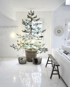Minimalist Christmas Tree On A Budget 44 Minimalist Christmas Tree, Nordic Christmas, Christmas Love, Christmas Themes, Xmas, Christmas Squirrel, Christmas Gifts, Christmas Pictures, Christmas Recipes
