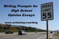 What's your viewpoint? 5 writing prompts for opinion essays - In Our Write Minds