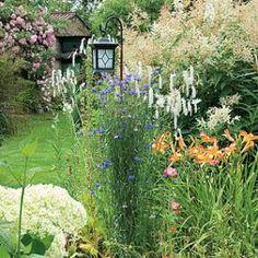 Eclairer le jardin - F. Marre - Rustica - Le petit clos