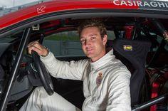 Monaco trifft Hockenheim: Pierre Casiraghi feiert sein Renndebüt im Scirocco R-Cup » Hit-TV.eu