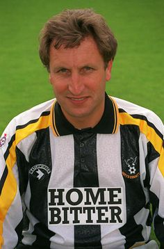Warnock Notts County Fc, Laws Of The Game, Association Football, Most Popular Sports, Sheffield United, Beer Brands, Next Week, Wheelbarrow, Nottingham