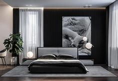 - Dubrovka - Master bedroom -