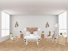 Hier ist mein stilvolles Traumzimmer!  #LetsCreate #MyMdM Gib mir ein <3 und versuch auch dein Glück, um zu gewinnen #zeigensiesichstilsicher