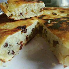 Aprenda a preparar a receita de Bruaca com uva passa