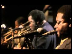 My Full Name is Maceo Parker - full length movie on his career with great live performances
