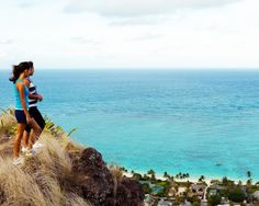 1. Lanikai Pillbox Trail The short (two-mile round-trip) but steep Lanikai Pillbox Trail (also known as the Ka'iwa Ridge Trail) takes you up to World War II–era bunkers and an Imax-worthy view of w...