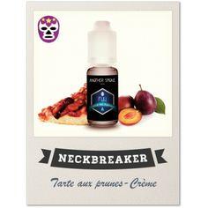 Arôme NeckBreaker - The Fuu