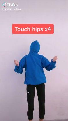 Tik tok tutorials - Trending Videos on TikTok - Watch Comic TikTok Videos Cool Dance Moves, Dance Tips, Dance Music Videos, Dance Choreography Videos, Funny Video Memes, Funny Short Videos, Stupid Funny Memes, Zumba, Dance Tutorial