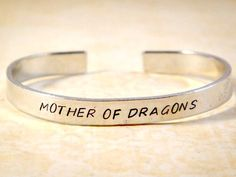 Game of Thrones Jewelry / Game of Thrones by OffTheCuffQuotes, $14.00