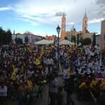 En Guadalupe vamos a ganar !!! pic.twitter.com/DcVkPwQajp