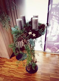 #adventskanz #advent #florist