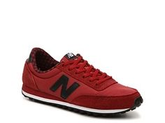 New Balance 410 Retro Sneaker- Womens