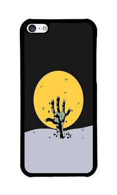 iPhone 5C Phone Case DAYIMM Zombie Hand Black PC Hard Case for Apple iPhone 5C Case DAYIMM? http://www.amazon.com/dp/B017JO6404/ref=cm_sw_r_pi_dp_mnRowb0SHZMV5