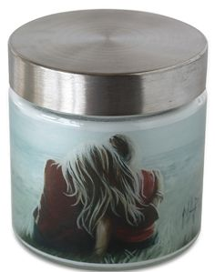 Scented Candle - Lief Jou