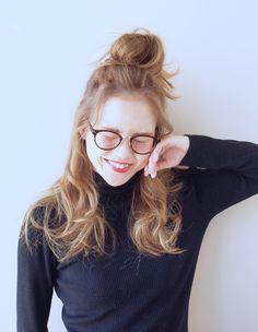カジュアルトンモリアレンジ(SD-108) | ヘアカタログ・髪型・ヘアスタイル|AFLOAT(アフロート)表参道・銀座・名古屋の美容室・美容院