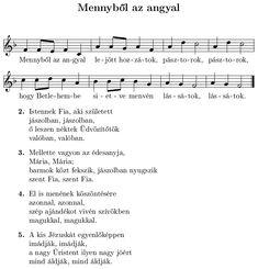 Ha szeretnék elénekelni az éneket, akkor közösen elénekeljük.
