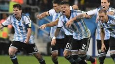 World Cup 2014 Final Match: Who to Root For