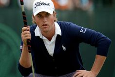 "With a four-shot comeback during Sunday's round (June 17), James Frederick ""Webb"" Simpson, 26, won his first major PGA golf tournament at the 2012 U.S. Open in San Francisco."