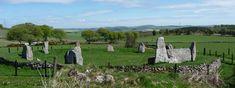 Stone Circles of North-East Scotland