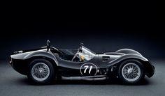 Maserati birdcage 61