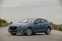 The Mazda3 is a little car with a big reputation.  Check out our commentary at www.inthedriveway.com!