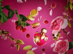 Nina Ricci 'La Tentation de Nina' New Fragrance