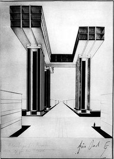 Cloud Iron - El Lissitzky, 1925 #forgottenmasterpieces