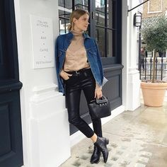 www.fashionclue.net   Fashion Tumblr, Street Wear... A Fashion Tumblr full of Street Wear, Models, Trends & the lates